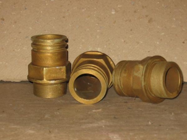 Патрубок (точное литьё) Сталь 35Л