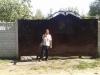 входные ворота - В соответствии с orehov-1965